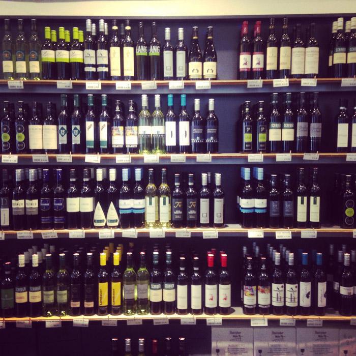 Wein-Graz