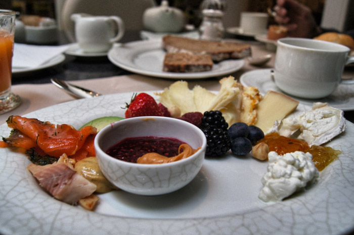 palais-hansen-kempinski-vienna-frühstück