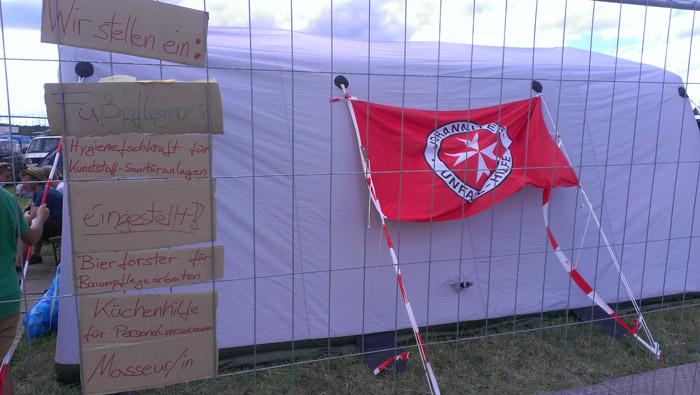 Southside Festival 2013