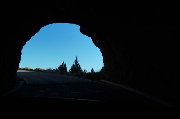Colorado-Monument-Highway