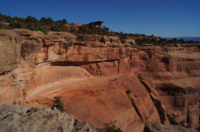 Colorado-Monument-Natur