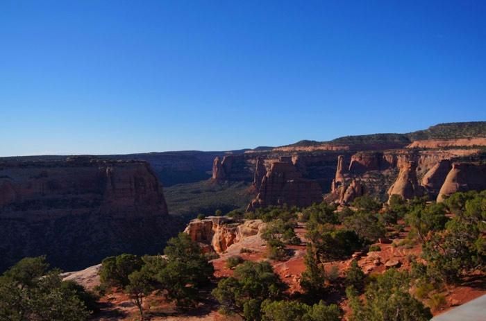 Colorado-National-Monument
