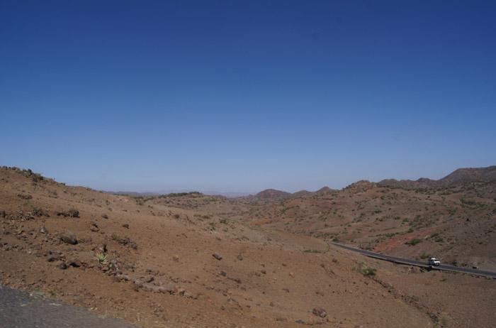 Ethiopian-Landscape
