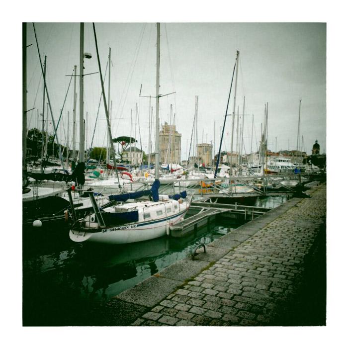 LaRochelle_Hafen