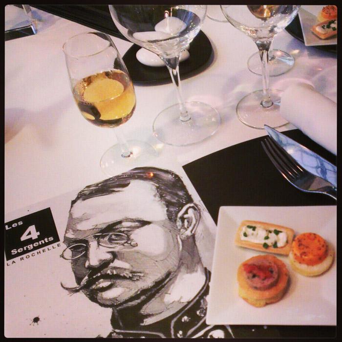 LaRochelle_Restaurant_4Sergeants