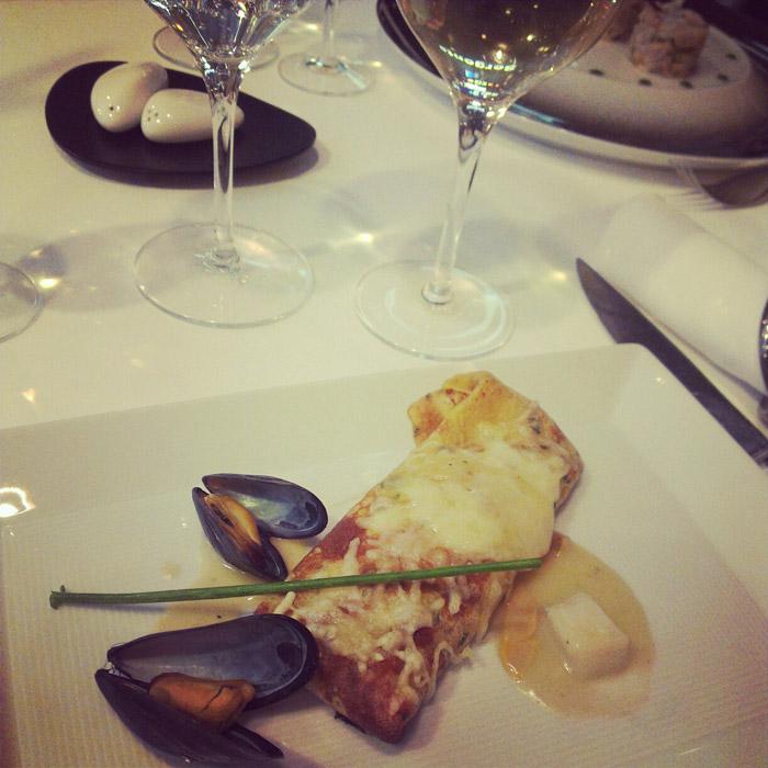 LaRochelle_Restaurant_4Sergeants_Muscheln