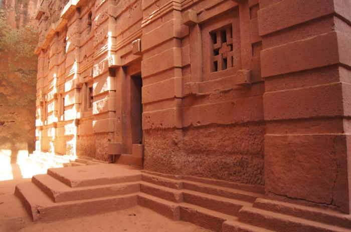 Lalibela-UNESCO-Weltkulturerbe