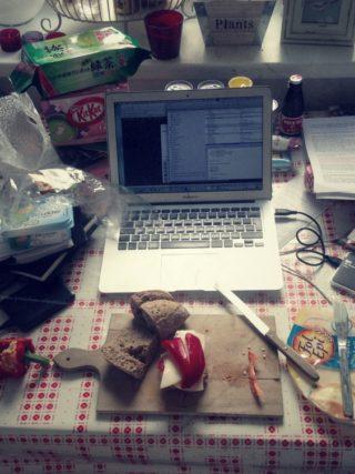 Mein-Schreibtisch