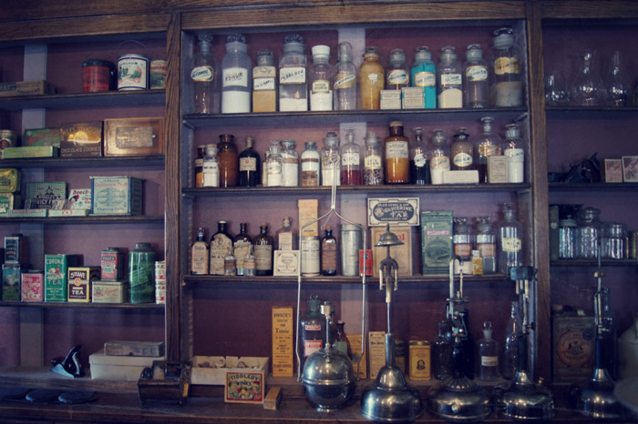 Museum-Colorado-Shop