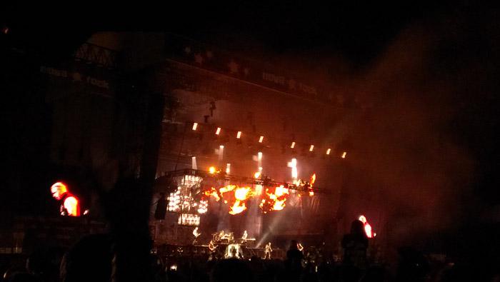 Nova-Rock-Rammstein