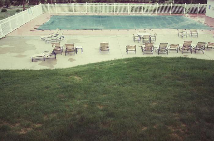 Stanley-Hotel-in Colorado-Schwimmingpool