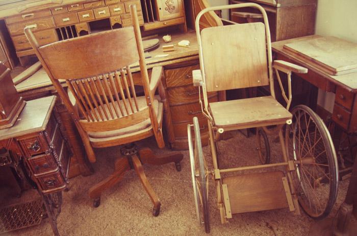 alter-Rollstuhl-colorado-museum