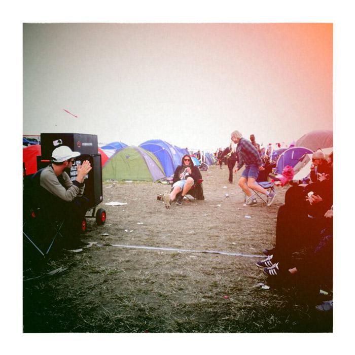 Roskilde-Festival-Bierbowlling