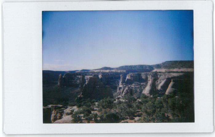 Colorado-Monument