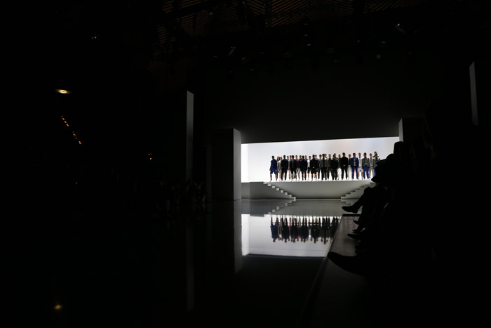 MICHALSKY_StyleNite_SS14_moods_Opening-Men's-Show