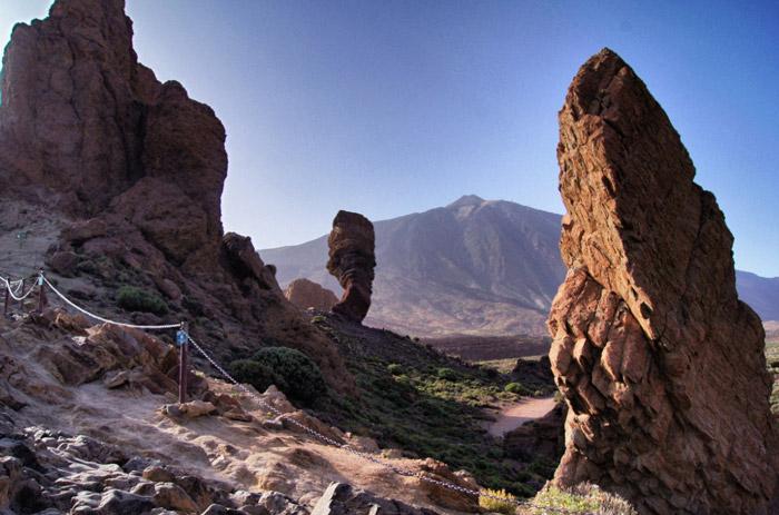 Roques de Garcia-Felsen