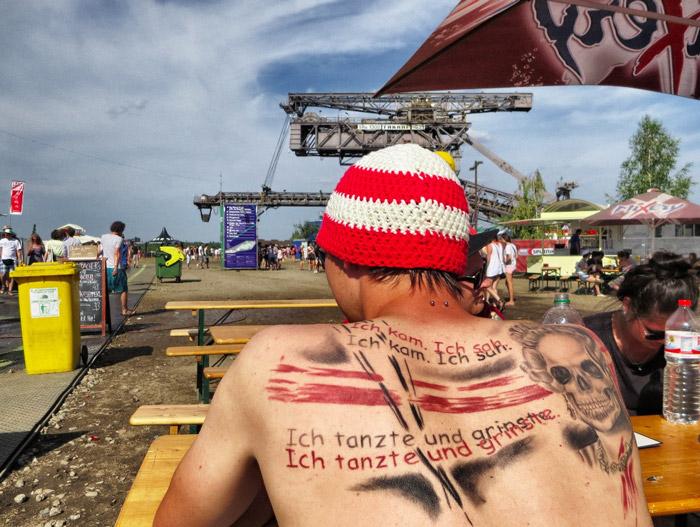 melt!-2013-Festival-Tattoo