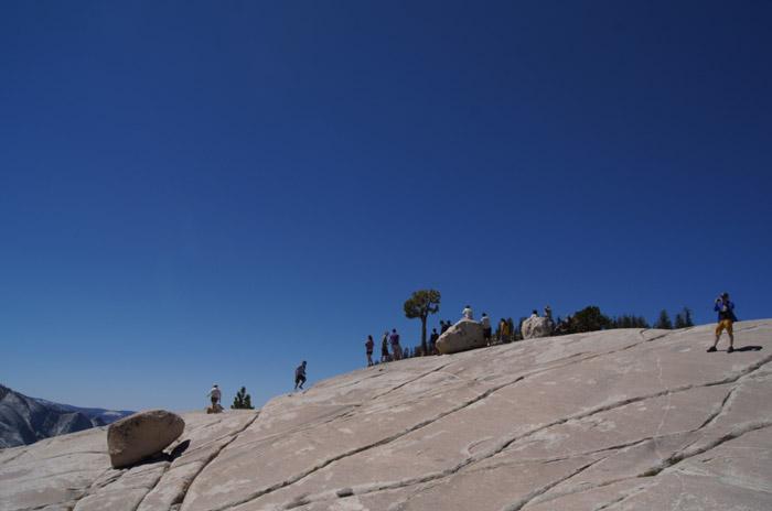 Berg-Yosemite-National-Park