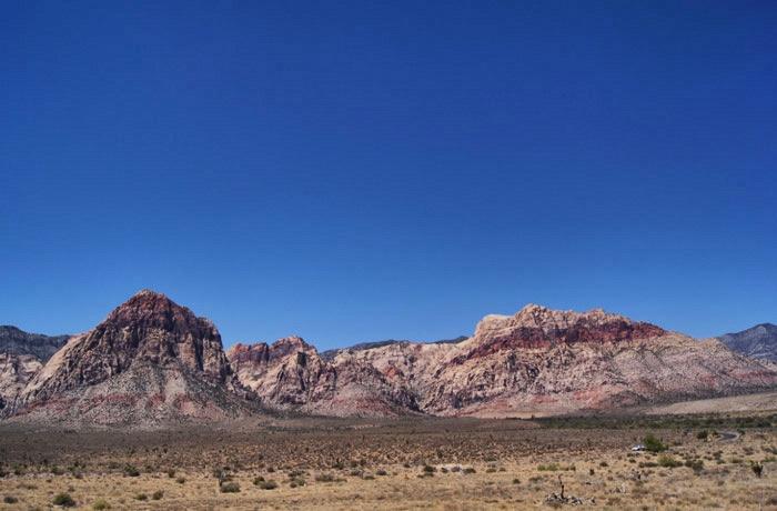 Berge-Amerika