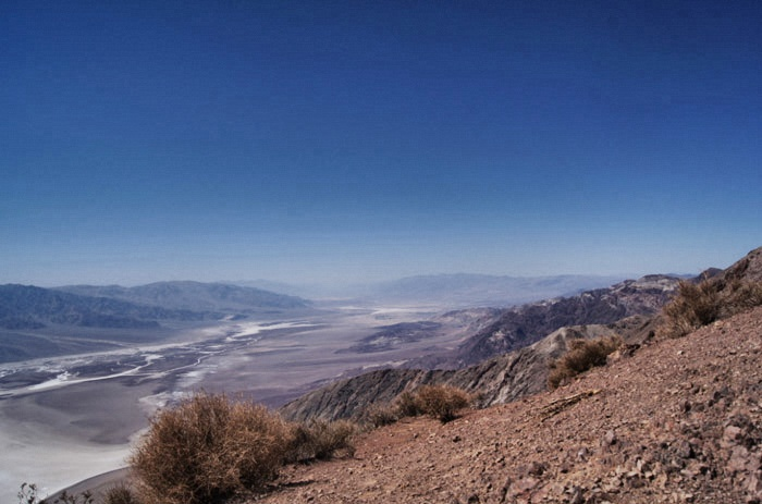 Death-Valley-Amerika