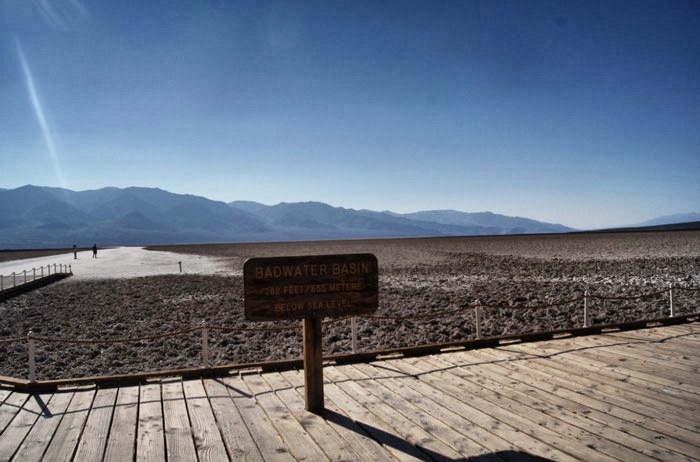 Death-Valley-Badwater-Bassin