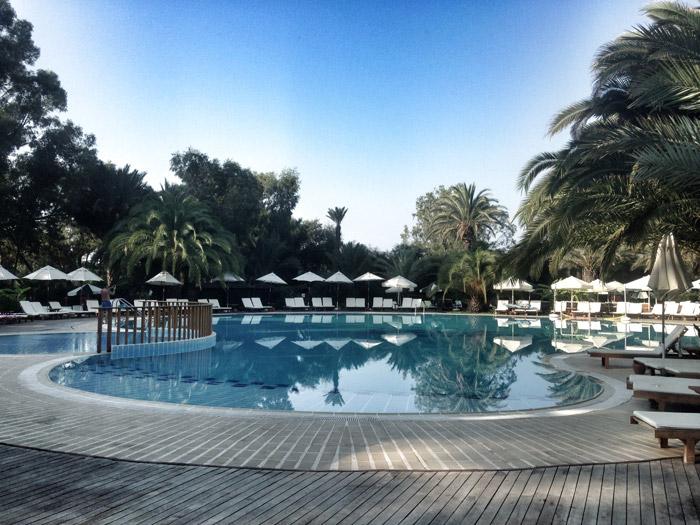 Pool-Club-Magic-Life-Türkei