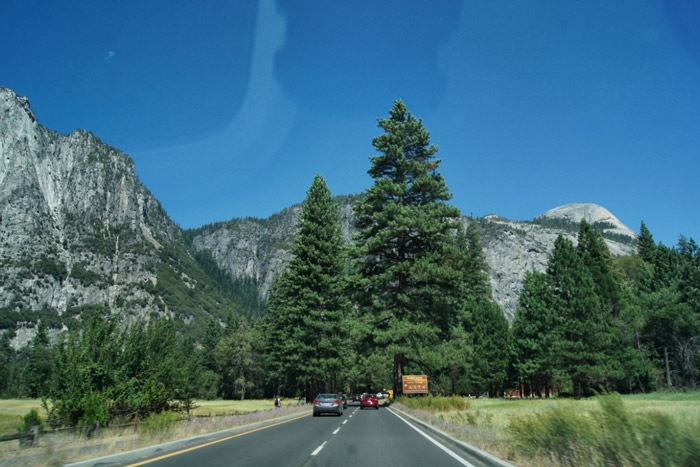 Roadtrip-Yosemite-National-Park