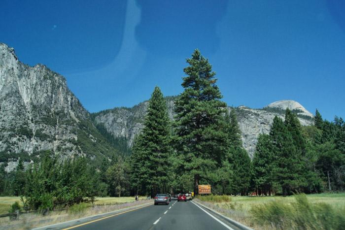 Roadtrip-Yosemite-National-Park