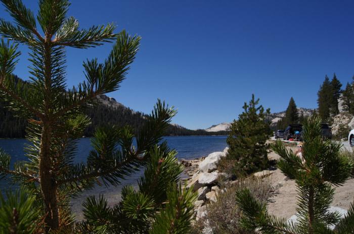 Yosemite-National-Park-See