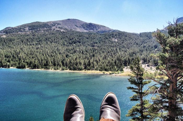 Yosemite-National-Park-Tenaya-Lake