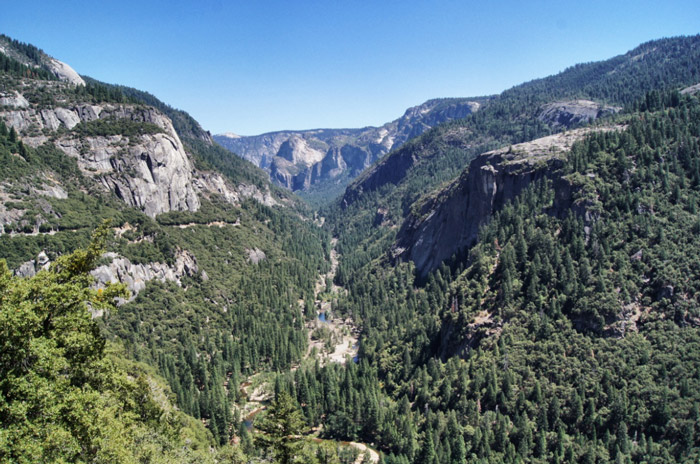 Yosemite-National-Park-View-Point
