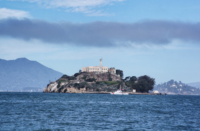 Alcatraz-Insel-San-Francisco