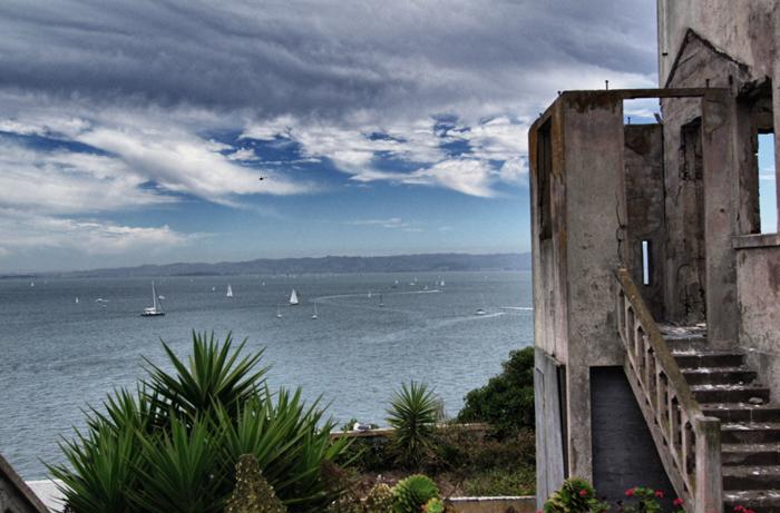 Alcatraz-Insel