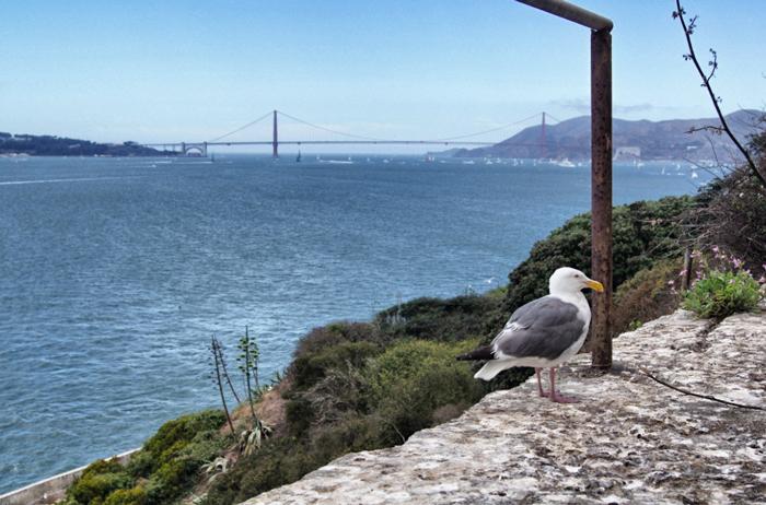 Alcatraz-Kirche