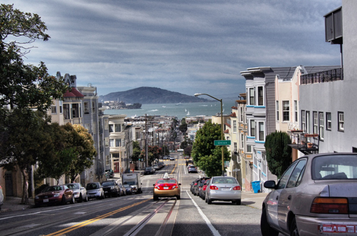 Berge-San-Francisco