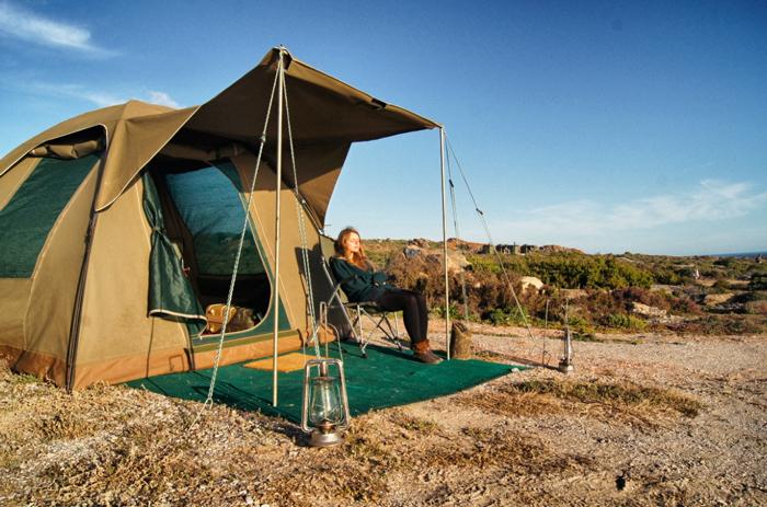 Christine-Neder-Namaqualand National Park
