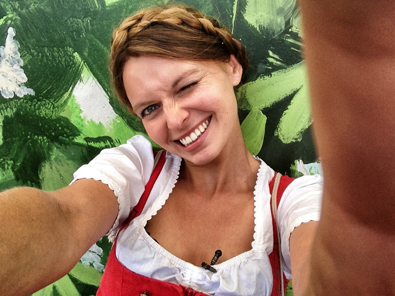 Christine-Neder-Oktoberfest