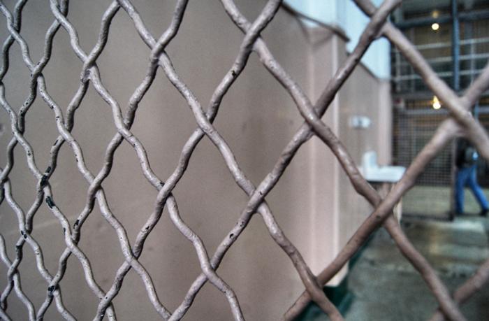 Gitter-Alcatraz