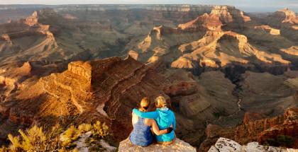 Grand-Canyon-Ausflug