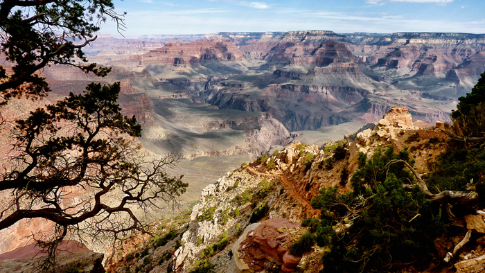 USA Nationalparks-Grand-Canyon