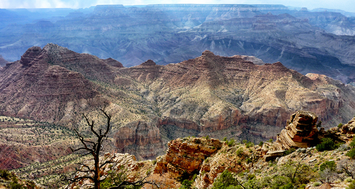 Grand-Canyon-park