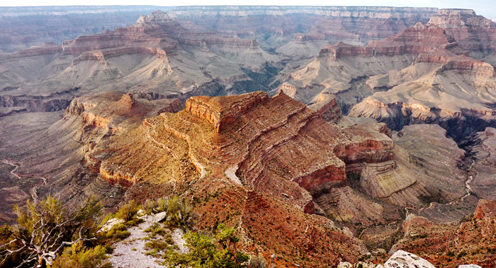 Grand-Canyon-view-point