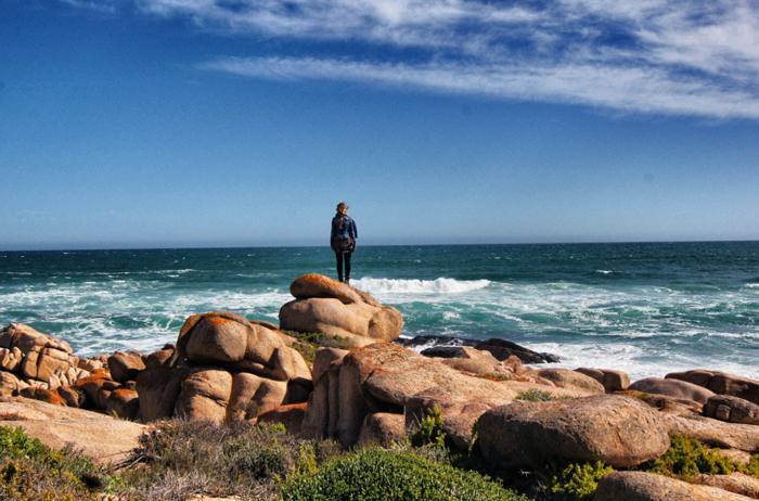 Namaqualand National Park-Südafrika-Christine-Neder