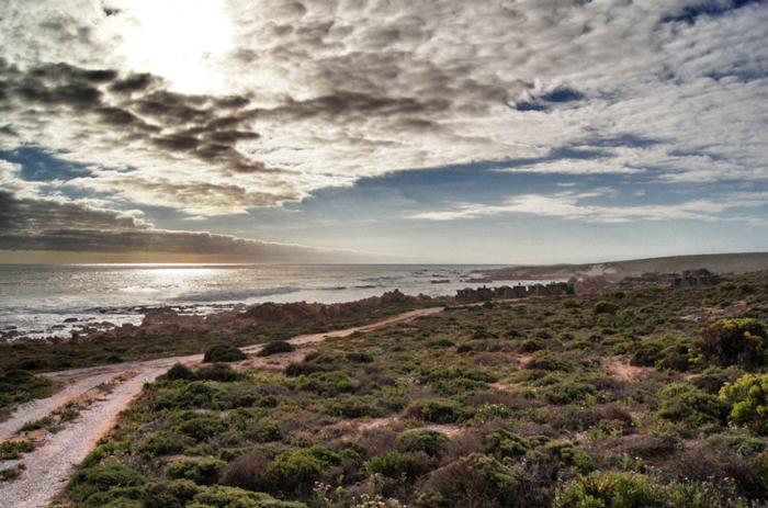 Namaqualand National Park-Südafrika-Natur