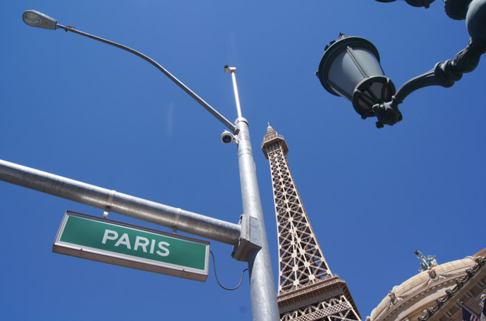 Paris-in-las-Vegas
