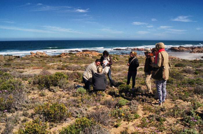 Pressereise-Südafrika-Namaqualand National Park