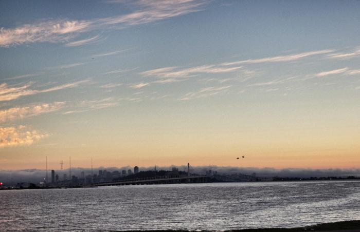 San-Francisco-Sonnenuntergang
