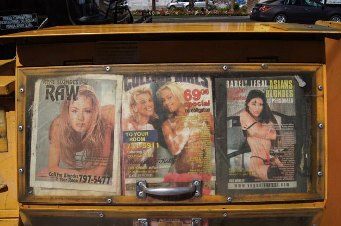 Strip-Porno-Heft