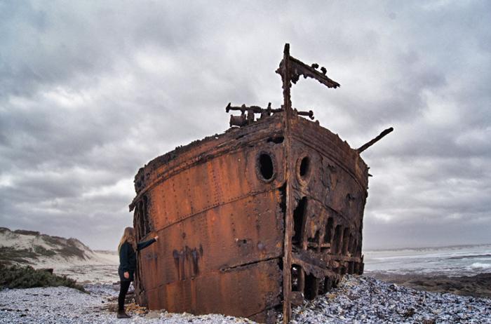 4x4-Schiffwracks-Tour-Südafrika