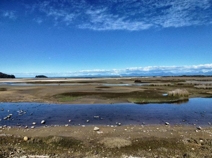 Abel-Tasman-Landschaft